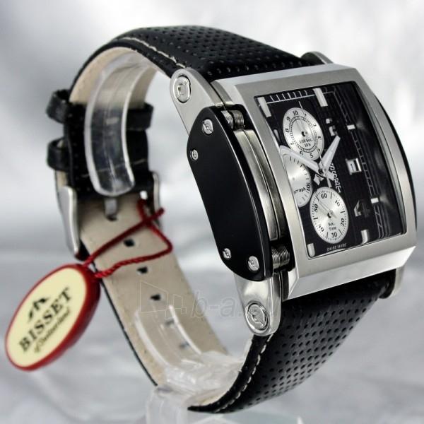 Men's watch BISSET Spring BSCC63TMYS05AX Paveikslėlis 6 iš 9 30069605756