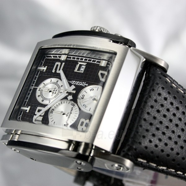 Men's watch BISSET Spring BSCC63TMYS05AX Paveikslėlis 7 iš 9 30069605756