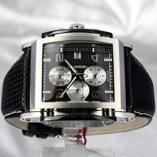 Men's watch BISSET Spring BSCC63TMYS05AX Paveikslėlis 8 iš 9 30069605756
