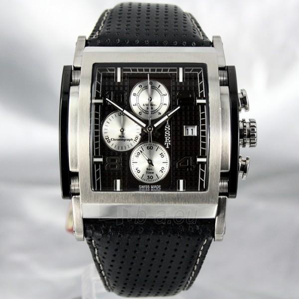 Men's watch BISSET Spring BSCC63TMYS05AX Paveikslėlis 9 iš 9 30069605756