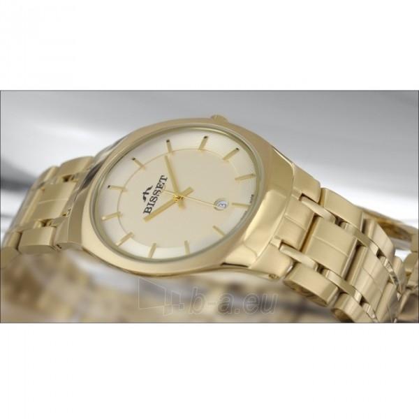 Vyriškas laikrodis BISSET Suite BSDC85GIGX03BX Paveikslėlis 1 iš 9 30069605763