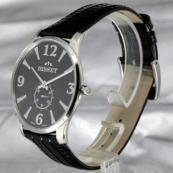 Vyriškas laikrodis BISSET Ten M6M BSCC84SMBX03BX Paveikslėlis 1 iš 7 30069605766