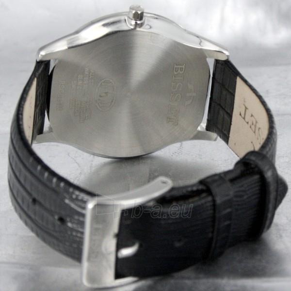 Vyriškas laikrodis BISSET Ten M6M BSCC84SMBX03BX Paveikslėlis 2 iš 7 30069605766