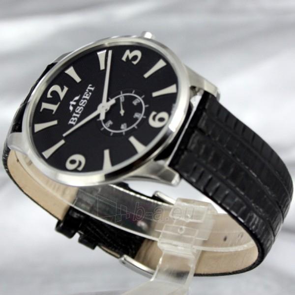 Vyriškas laikrodis BISSET Ten M6M BSCC84SMBX03BX Paveikslėlis 5 iš 7 30069605766