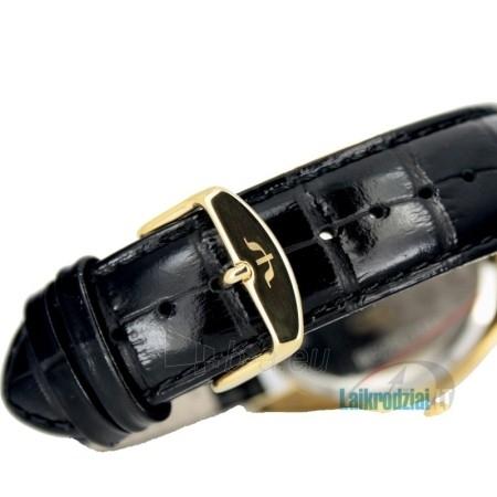 Vyriškas laikrodis BISSET Totenchout Steel BS25C15 MG WH BK Paveikslėlis 4 iš 5 30069605919