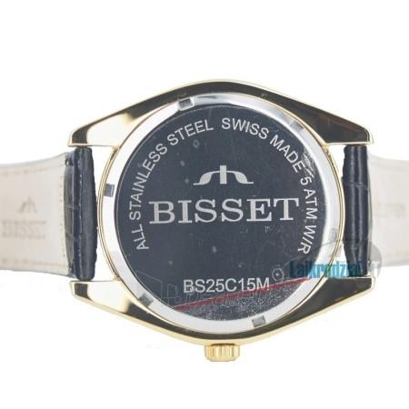 Vyriškas laikrodis BISSET Totenchout Steel BS25C15 MG WH BK Paveikslėlis 5 iš 5 30069605919