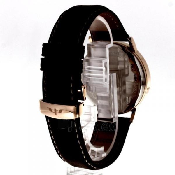 Vyriškas laikrodis BISSET Triptic I BSCC05RISX05BX Paveikslėlis 6 iš 9 30069605922