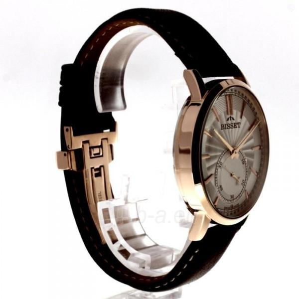 Men's watch BISSET Triptic I BSCC05RISX05BX Paveikslėlis 7 iš 9 30069605922