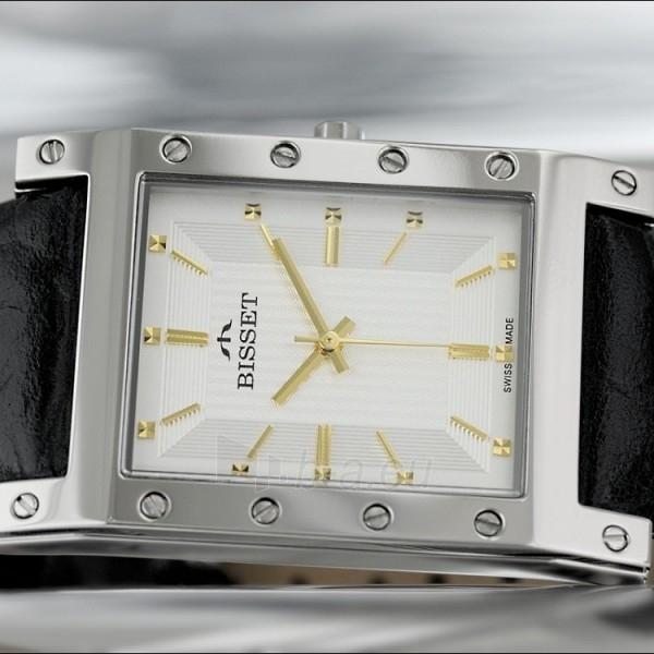 Men's watch BISSET Twelve M6M BSCC81SISG03BX Paveikslėlis 2 iš 2 30069605927