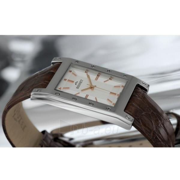 Men's watch BISSET Twelve M6M BSCC81SISZ03BX Paveikslėlis 1 iš 2 30069605928