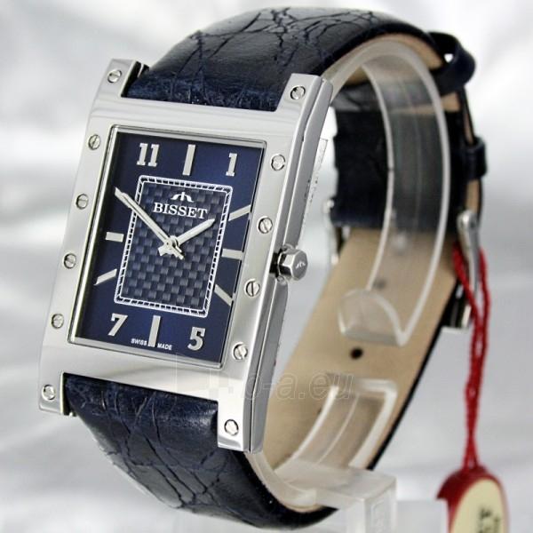 Vyriškas laikrodis BISSET Twelve M6M BSCC81SMDX03BX Paveikslėlis 1 iš 7 30069605929