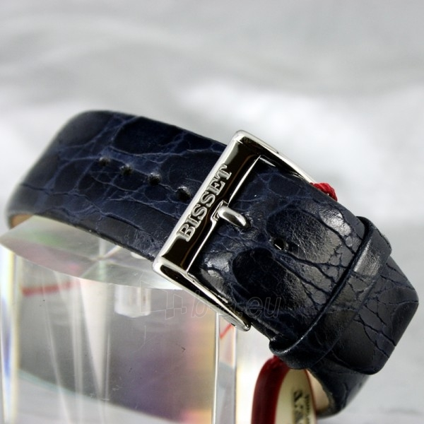 Vyriškas laikrodis BISSET Twelve M6M BSCC81SMDX03BX Paveikslėlis 3 iš 7 30069605929