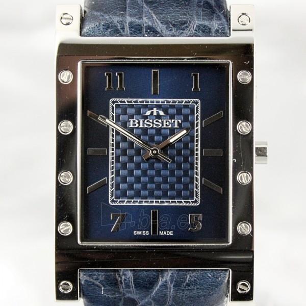 Vyriškas laikrodis BISSET Twelve M6M BSCC81SMDX03BX Paveikslėlis 4 iš 7 30069605929