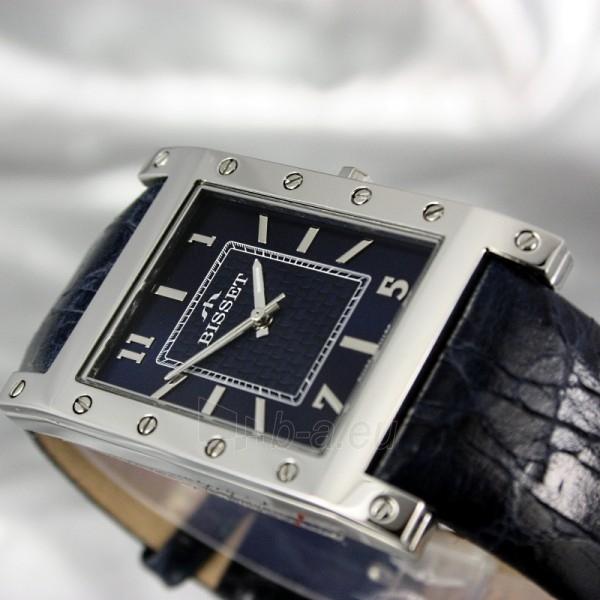Vyriškas laikrodis BISSET Twelve M6M BSCC81SMDX03BX Paveikslėlis 5 iš 7 30069605929
