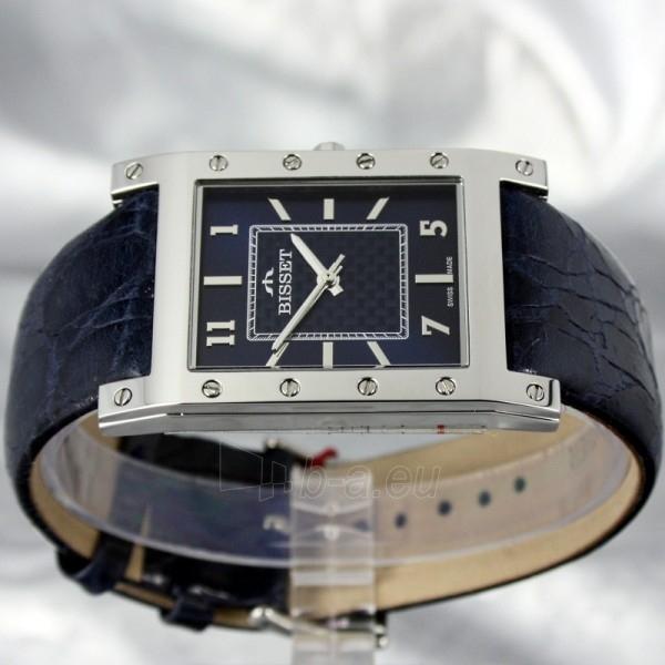 Vyriškas laikrodis BISSET Twelve M6M BSCC81SMDX03BX Paveikslėlis 6 iš 7 30069605929
