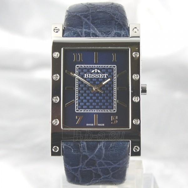 Vyriškas laikrodis BISSET Twelve M6M BSCC81SMDX03BX Paveikslėlis 7 iš 7 30069605929