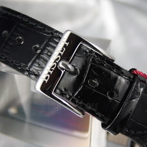 Vīriešu pulkstenis BISSET Winchester BS25X07 MS BK BK Paveikslėlis 5 iš 6 30069605932