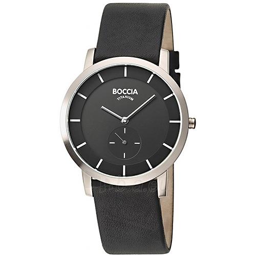 Men's watch Boccia Titanium 3540-02 Paveikslėlis 1 iš 4 30069601248