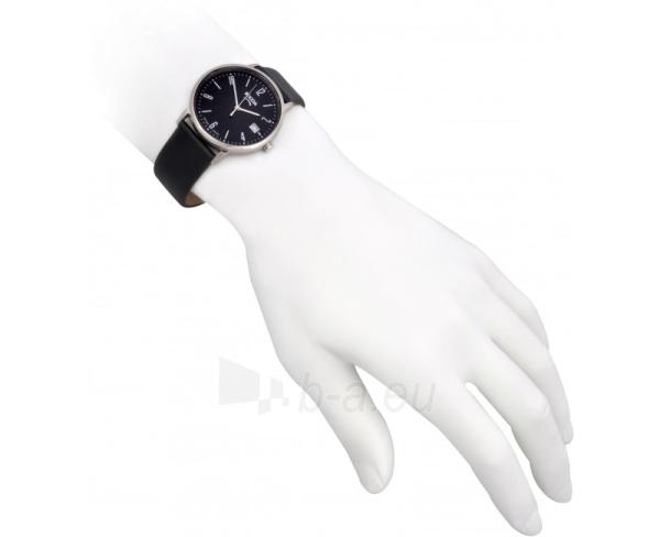 Vīriešu pulkstenis Boccia Titanium 3557-02 Paveikslėlis 3 iš 4 30069601273