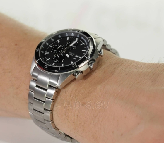 Men's watch Boccia Titanium 3762-01 Paveikslėlis 3 iš 3 30069601299