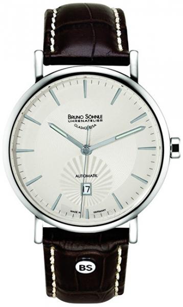 Male laikrodis Bruno Söhnle LagomatAutomatic 17-12096-241 Paveikslėlis 1 iš 3 310820172245