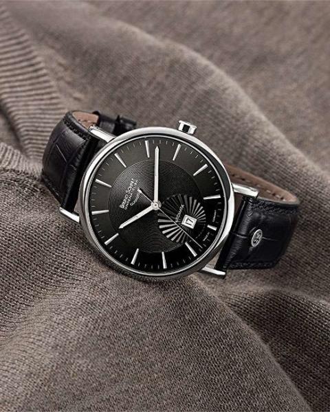 Male laikrodis Bruno Söhnle LagomatAutomatic 17-12096-241 Paveikslėlis 2 iš 3 310820172245
