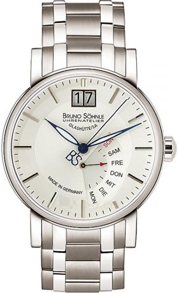 Male laikrodis Bruno Söhnle Pesaro 17-13073-242E Paveikslėlis 1 iš 3 310820116448