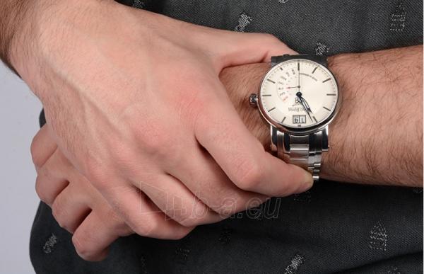 Male laikrodis Bruno Söhnle Pesaro 17-13073-242E Paveikslėlis 2 iš 3 310820116448