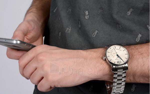 Male laikrodis Bruno Söhnle Pesaro 17-13073-242E Paveikslėlis 3 iš 3 310820116448