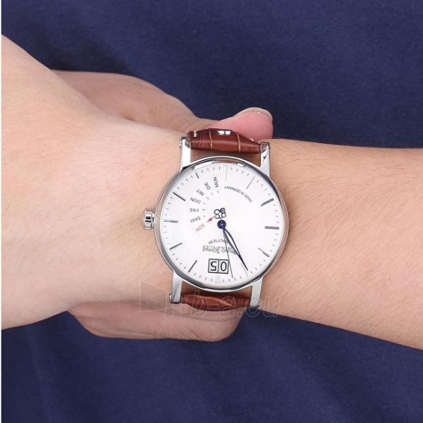 Male laikrodis Bruno Söhnle Pesaro I 17-13073-241 Paveikslėlis 3 iš 3 310820151965