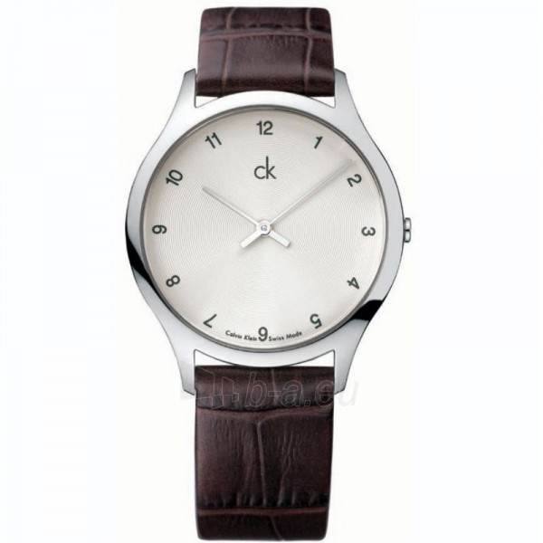 Vyriškas laikrodis Calvin Klein K2621126 Paveikslėlis 1 iš 1 30069605939