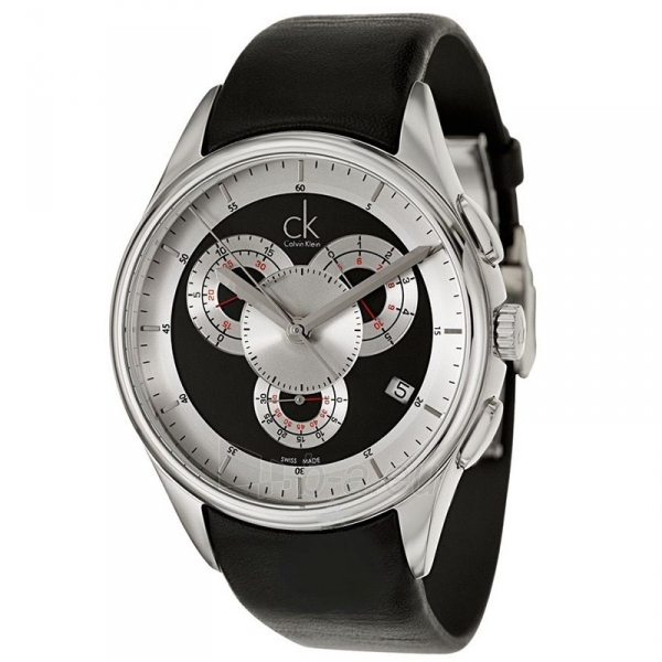Vyriškas laikrodis Calvin Klein K2A27102 Paveikslėlis 1 iš 1 310820009023