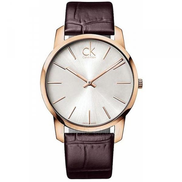 Male laikrodis Calvin Klein K2G21629 Paveikslėlis 1 iš 1 310820009024