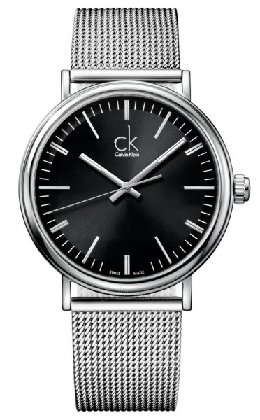 Vīriešu pulkstenis Calvin Klein K3W21121 Paveikslėlis 1 iš 5 30069605940