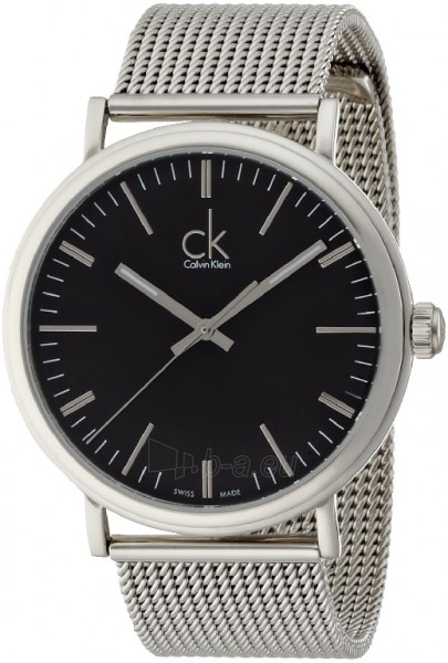 Vīriešu pulkstenis Calvin Klein K3W21121 Paveikslėlis 2 iš 5 30069605940