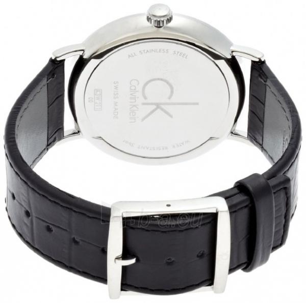 Vīriešu pulkstenis Calvin Klein K3W211C6 Paveikslėlis 3 iš 4 310820009022