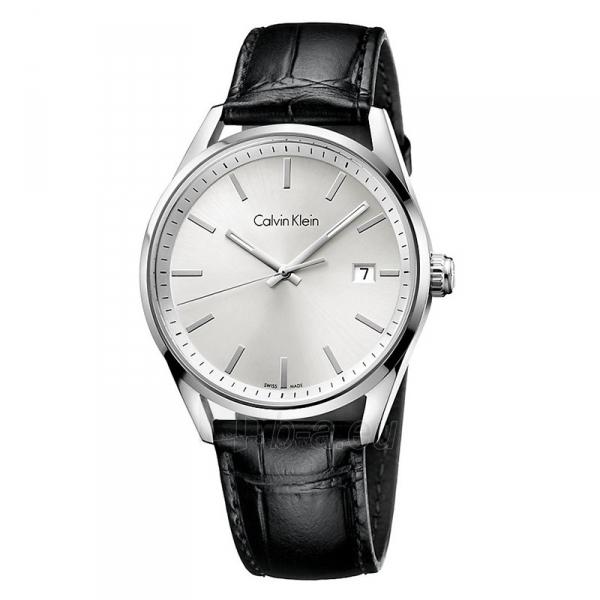 Vyriškas laikrodis Calvin Klein K4M211C6 Paveikslėlis 1 iš 1 30069606713