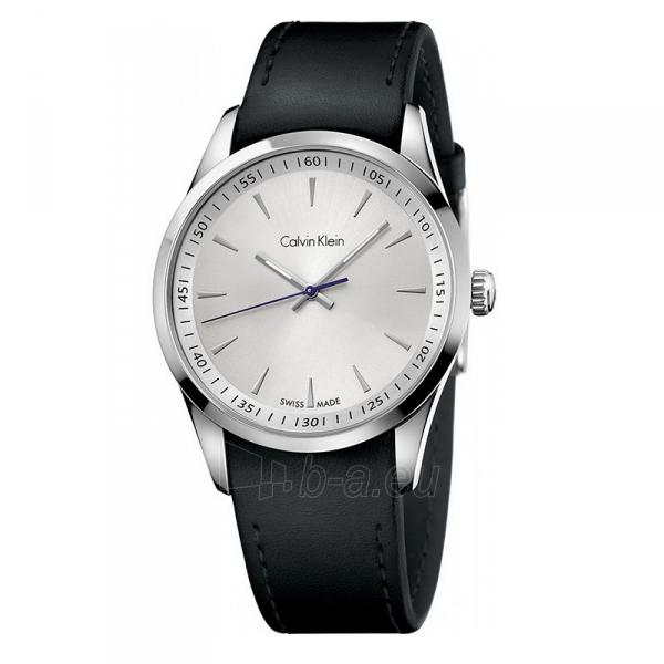 Male laikrodis Calvin Klein K5A311C6 Paveikslėlis 1 iš 1 30069606714