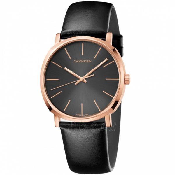 Vīriešu pulkstenis Calvin Klein K8Q316C3 Paveikslėlis 1 iš 1 310820159594