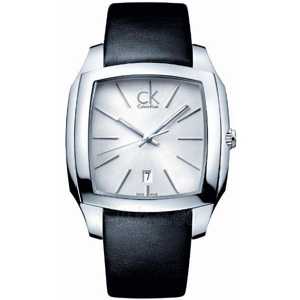 Male laikrodis Calvin Klein Recess K2K21120 Paveikslėlis 1 iš 2 310820009021