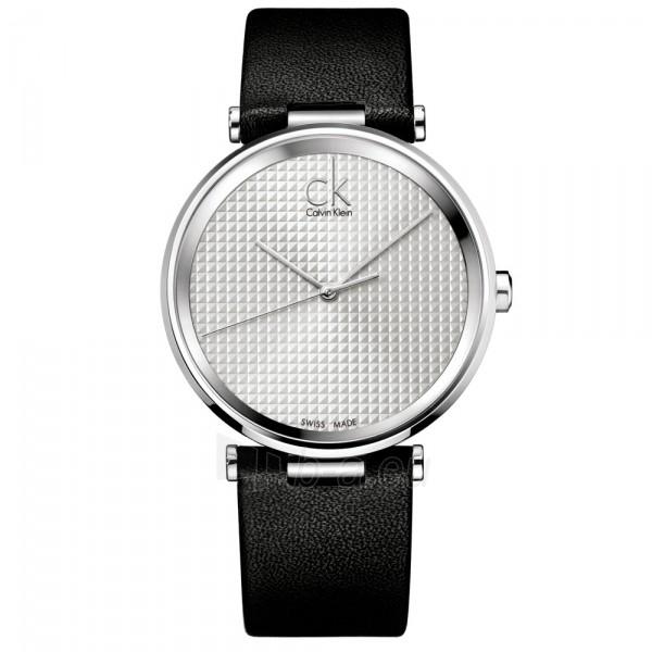 Men's watch Calvin Klein Sight K1S21120 Paveikslėlis 1 iš 6 30069605943