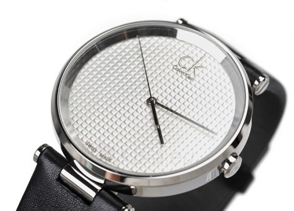 Men's watch Calvin Klein Sight K1S21120 Paveikslėlis 3 iš 6 30069605943