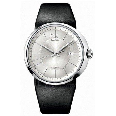 Male laikrodis Calvin Klein Trust K0H21120 Paveikslėlis 1 iš 2 310820009020