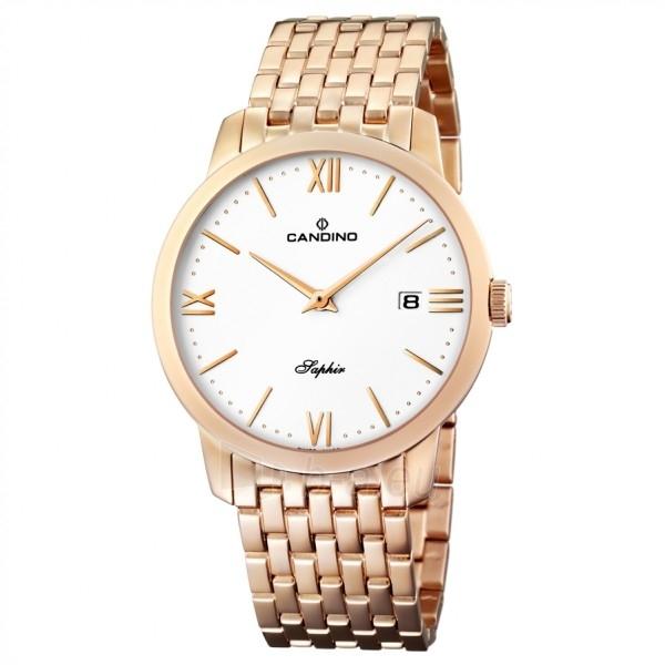 Vīriešu pulkstenis Candino C4418/2 Paveikslėlis 1 iš 1 30069606060