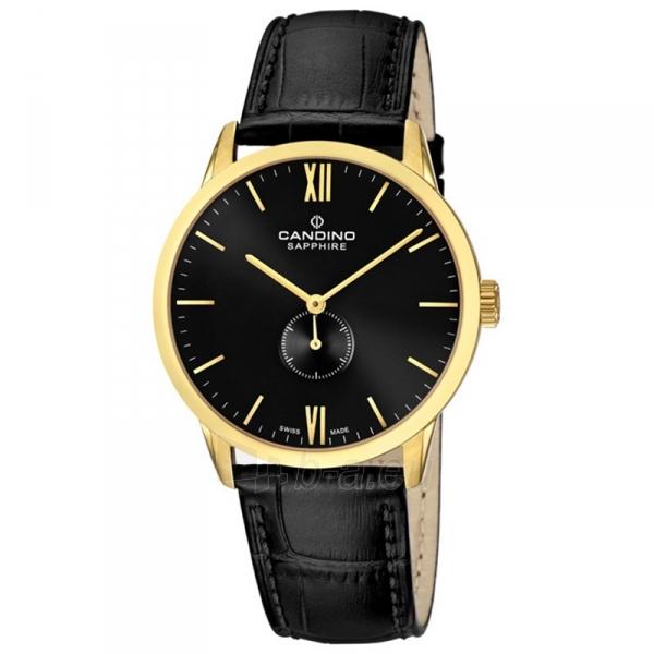 Male laikrodis Candino C4471/4 Paveikslėlis 1 iš 1 30069606717