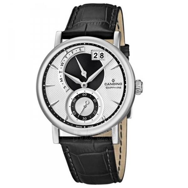 Vyriškas laikrodis Candino C4485/2 Paveikslėlis 1 iš 1 30069606721