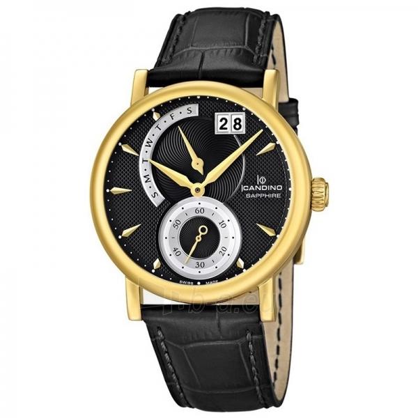 Vīriešu pulkstenis Candino C4486/3 Paveikslėlis 1 iš 1 30069606722