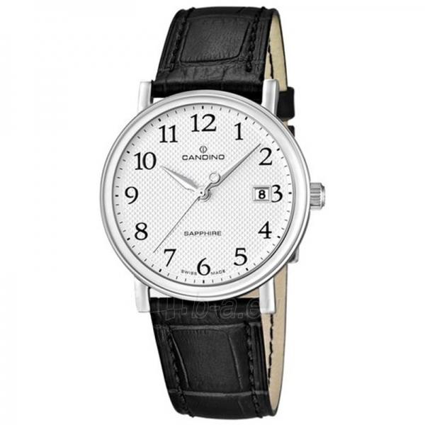 Male laikrodis Candino C4487/1 Paveikslėlis 1 iš 1 30069606723