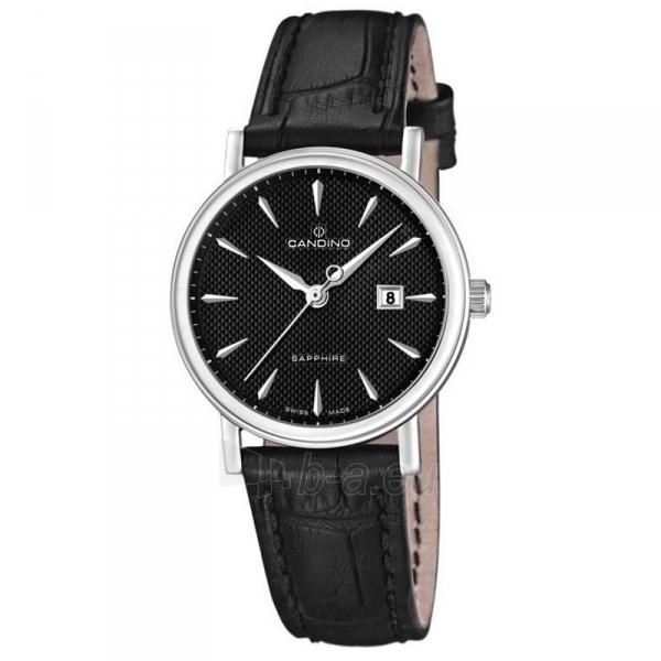 Male laikrodis Candino C4488/3 Paveikslėlis 1 iš 1 30069606724