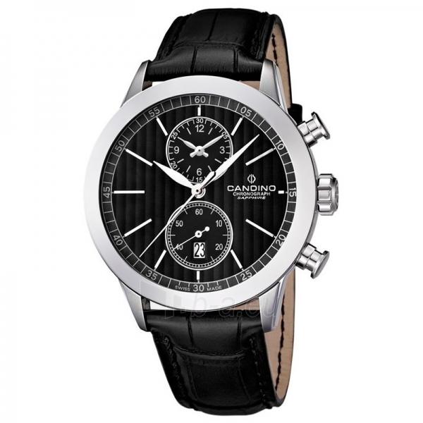 Vīriešu pulkstenis Candino C4505/4 Paveikslėlis 1 iš 1 30069606732